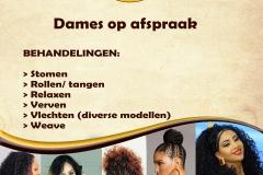 Abyssinia-Hairsalon