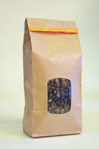 Gebrandekoffie-250gram