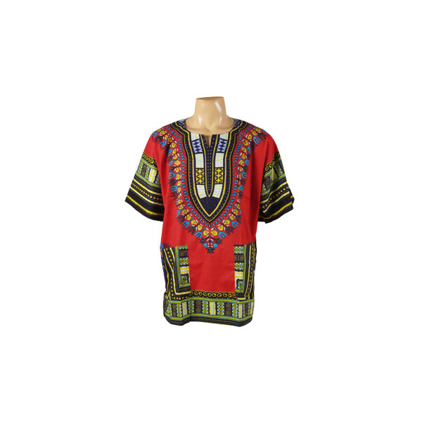 dashikired