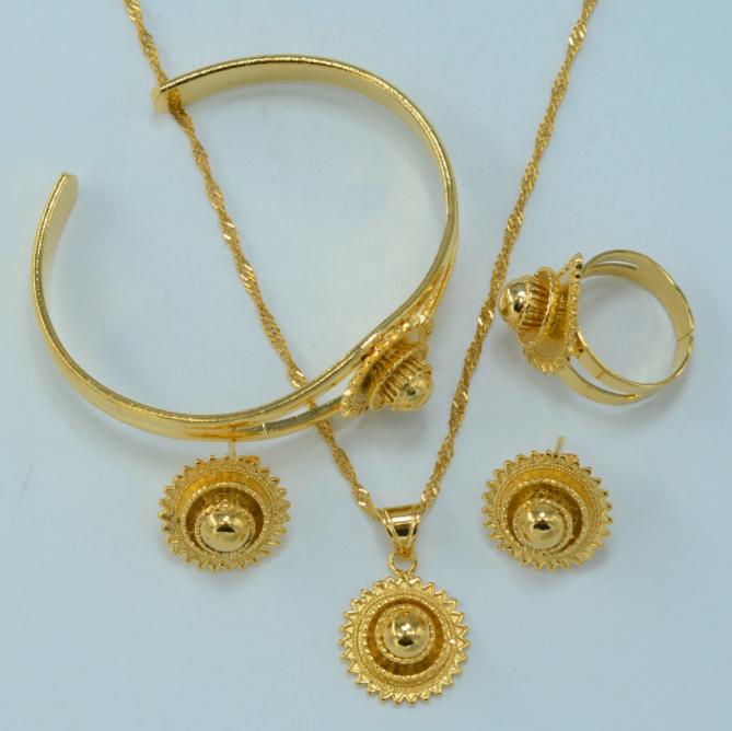 jewellery set small