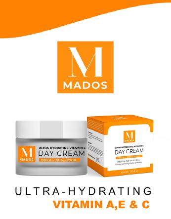 mados day cream